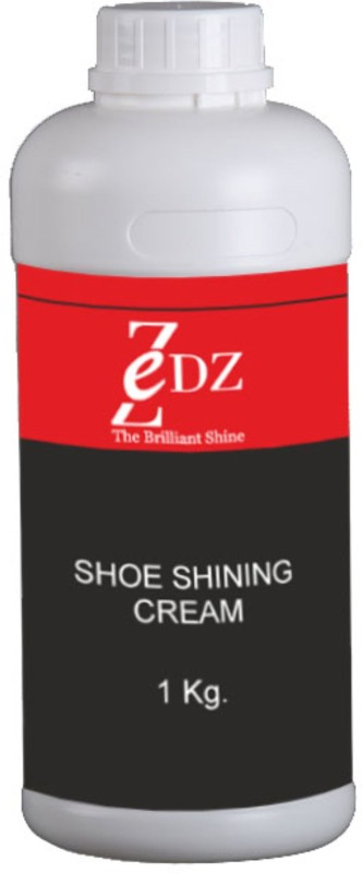 Zedz HotelCream Leather, Patent Leather, Synthetic Leather Shoe Cream(Neutral)