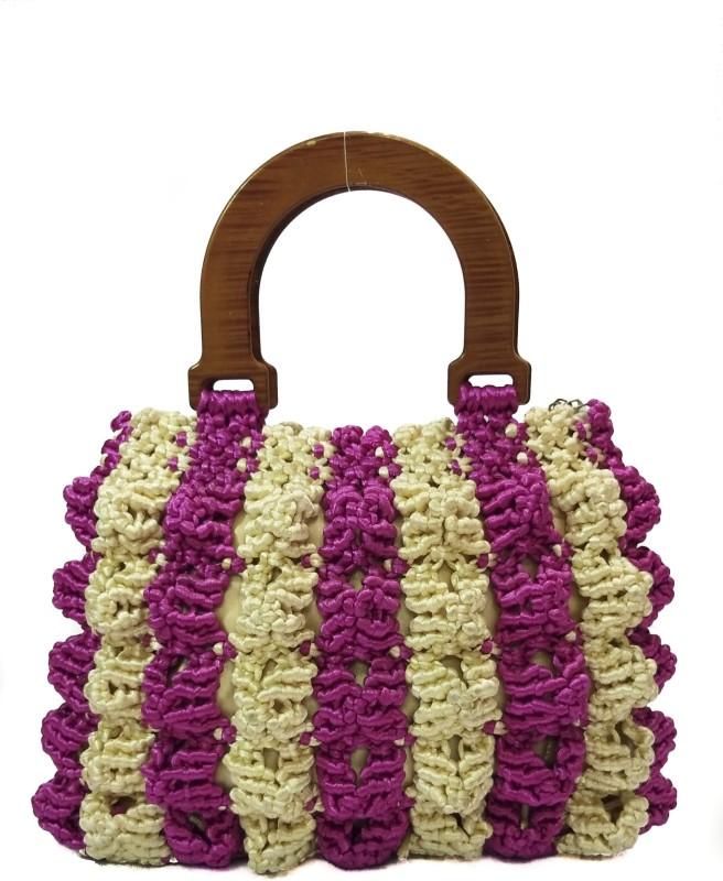 RITA'S Women Multicolor Hand-held Bag