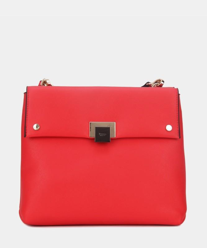 Dune London Women Red Shoulder Bag
