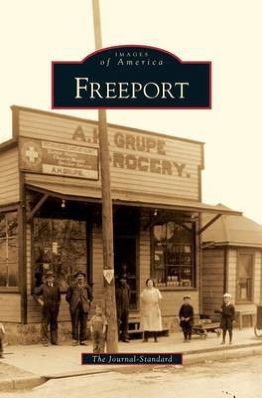 Freeport(English, Hardcover, unknown)