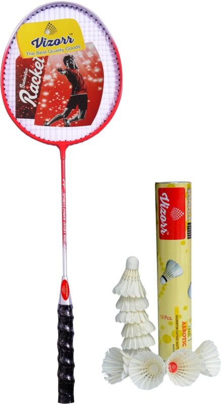 Vizorr Vizorr_badmintonracquet_14 Badminton Kit