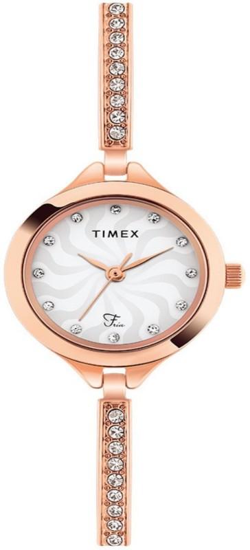 Timex TWEL12500T Watch - For Women
