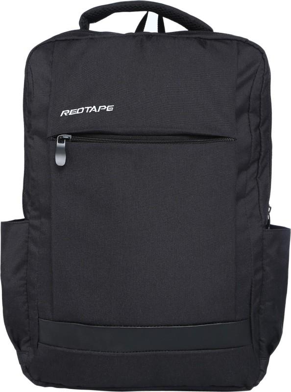 Red Tape RSB0011 12.2 L Backpack(Black)