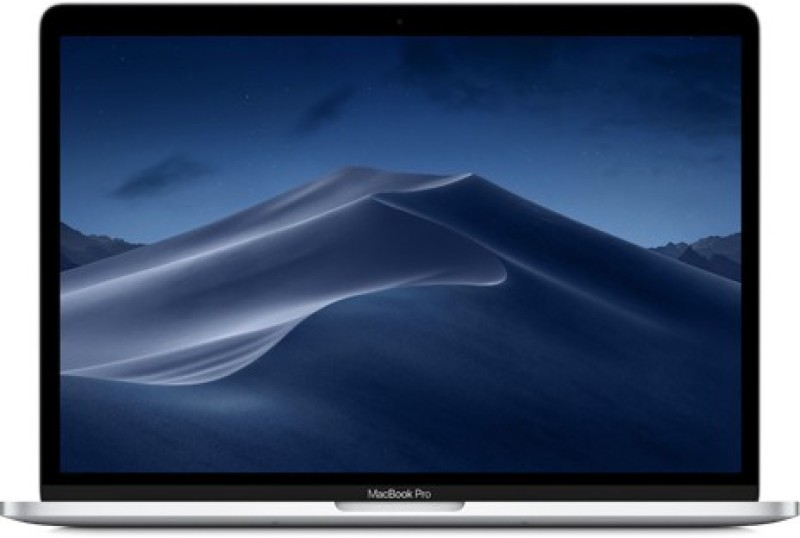 Apple Macbook Pro Core i5 8th Gen - (8 GB/256 GB SSD/Mac OS Mojave) MR9U2HN/A(13.3 inch, Silver, 1.37 kg)