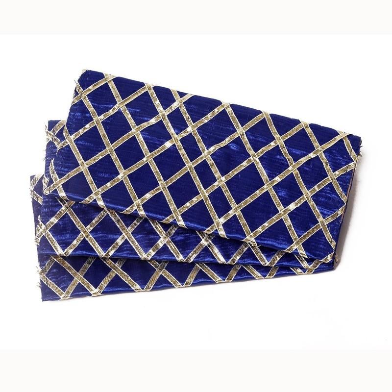 Kolorfish Envelopes(Pack of 3 Blue)