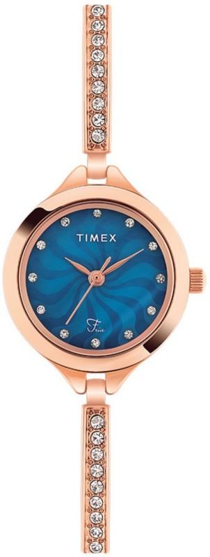 Timex TWEL12501T Watch - For Women