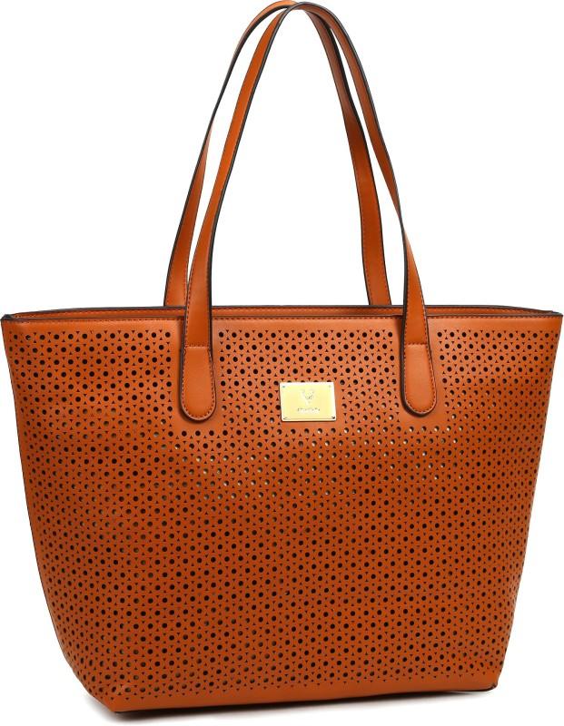 Allen Solly AHBGFRGBA50234 Shoulder Bag(Green, 5 L)