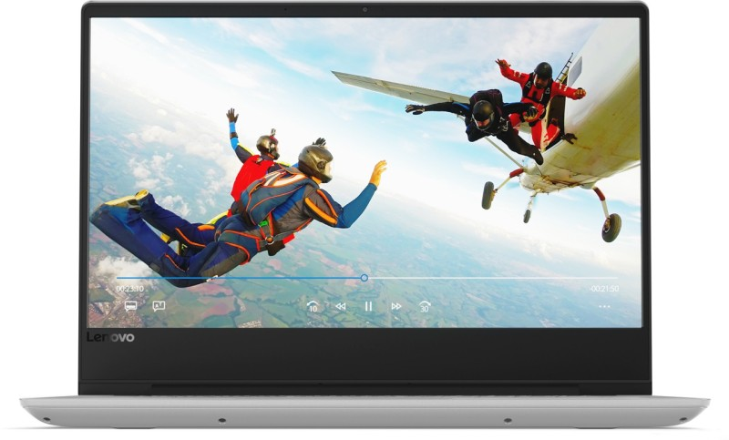 Lenovo Ideapad 330s Core i3 8th Gen - (4 GB/1 TB HDD/Windows 10 Home) 330S-14IKB Laptop(14 inch, Platinum Grey, 1.67 kg, With MS Office)