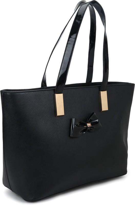 Dune London Women Black Hand-held Bag