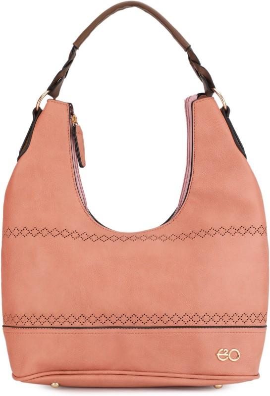 E2O Women Pink Shoulder Bag