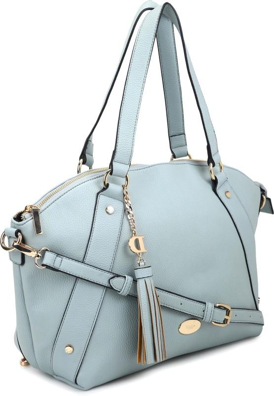 Dune London Women Blue Hand-held Bag