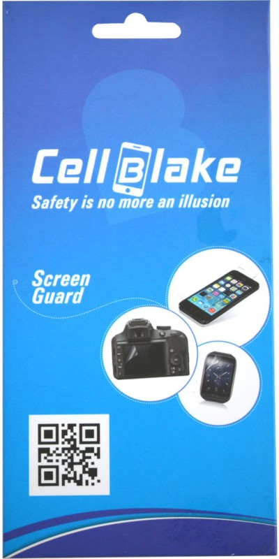 Cell Blake Screen Guard for Canon EOS-1D X Mark II(Pack of 1)
