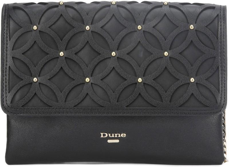 Dune London Women Black Shoulder Bag
