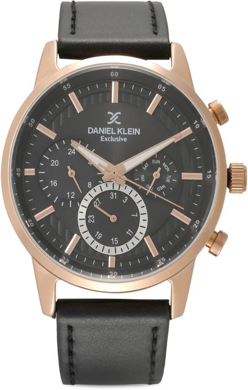 Daniel Klein DK11756-2 EXCLUSIVE-GENTS Watch - For Men
