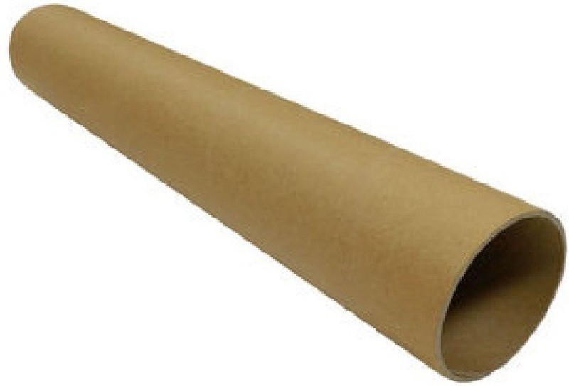marvellous Document Tubes(Brown, 2 Tubes)