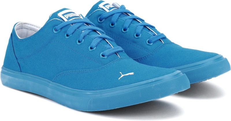 Puma Icon IDP Sneakers For Men(Blue