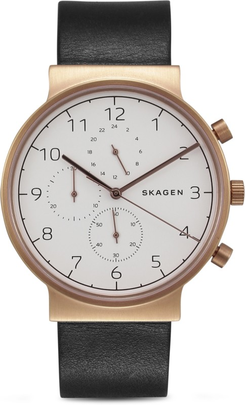 Skagen SKW6371 ANCHER Watch - For Men