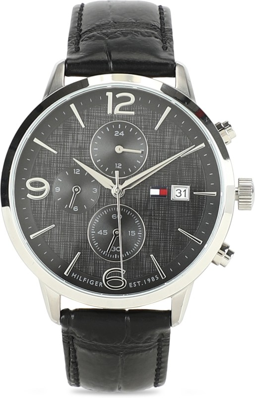 Tommy Hilfiger 1770015 Watch - For Men