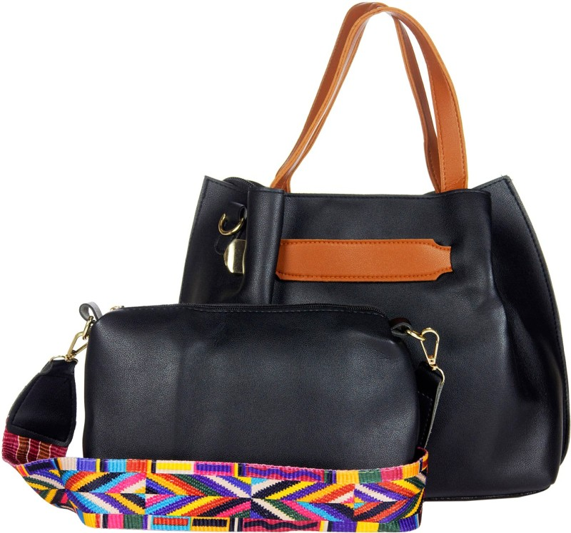 JG Shoppe Handbag Women  Combo