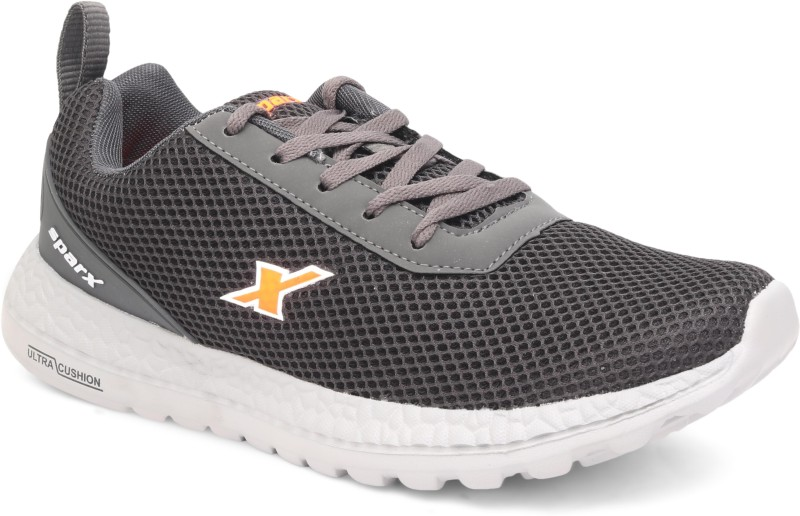 Sparx Walking Shoes For Men(Grey)