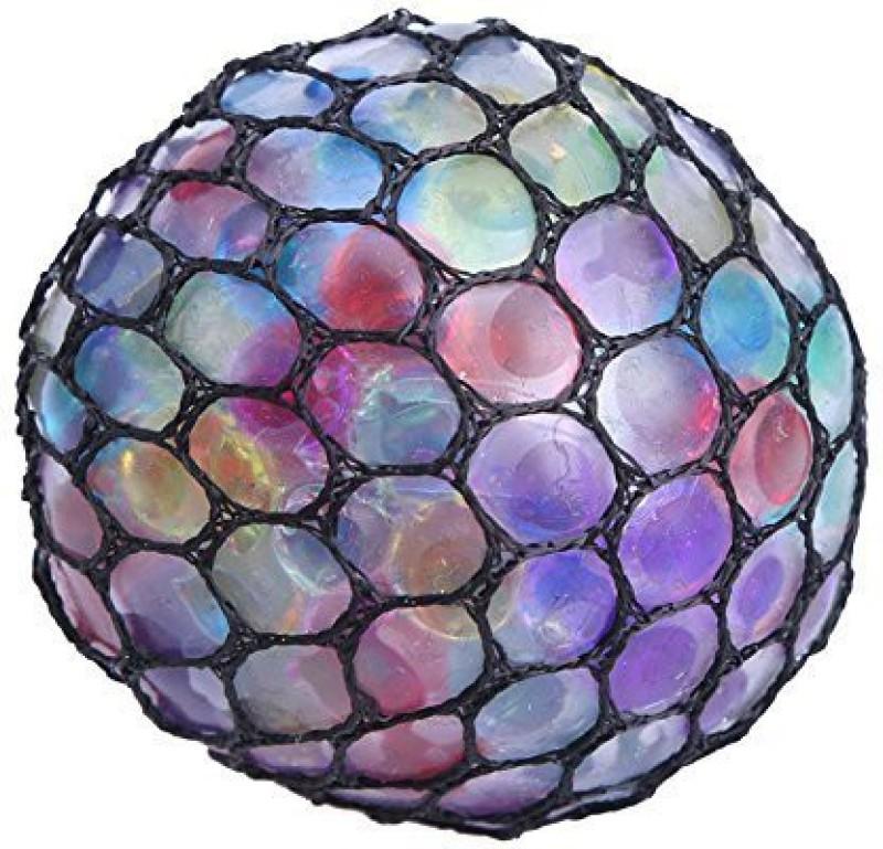 Bright Enterprise 3255 Squash Ball(Pack of 1, Multicolor)