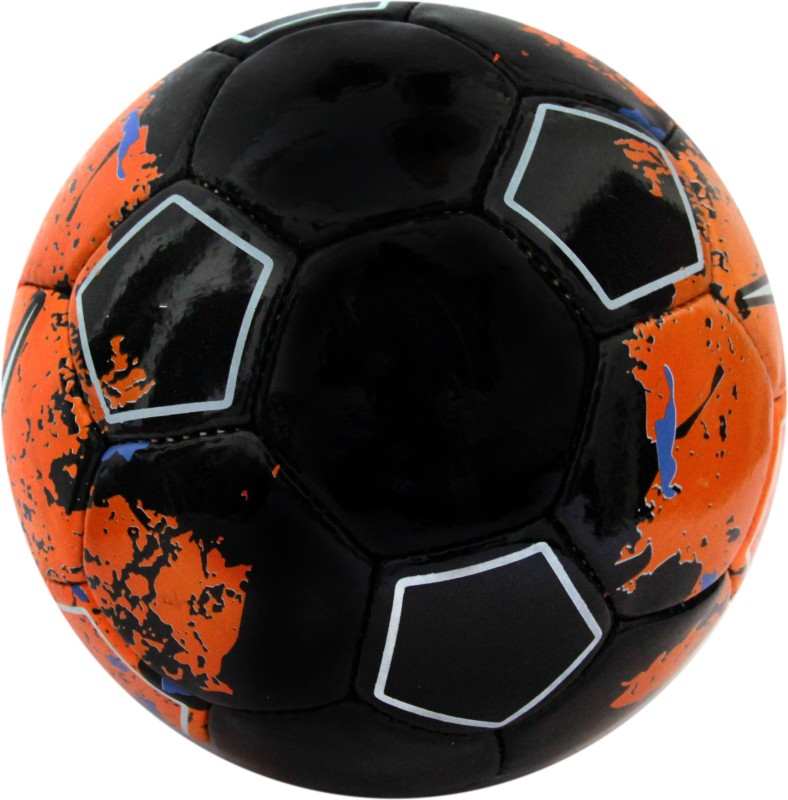 Matrix CR 7 Football - Size: 5(Pack of 1, Black)