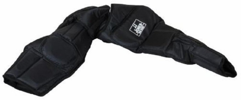 Jonex HOCKEY GOALKEEPER ARM GUARD - 412 Hockey Arm Guard(Black)