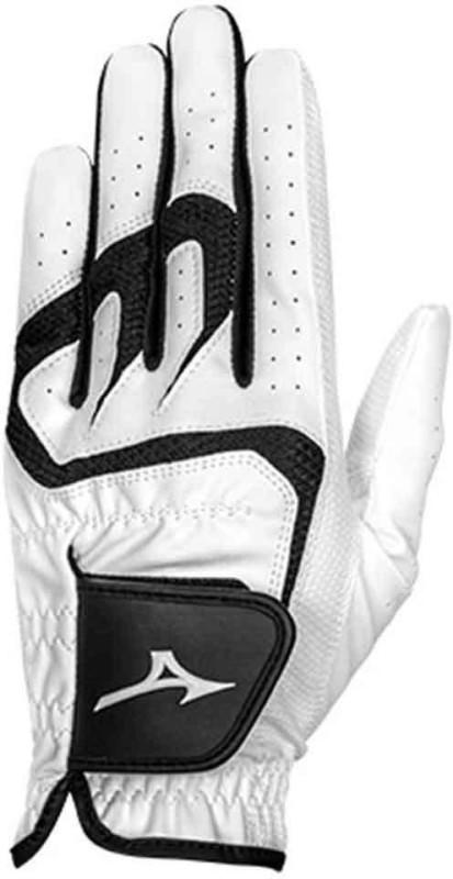 Mizuno Bioflex II Golf Gloves (S, White)