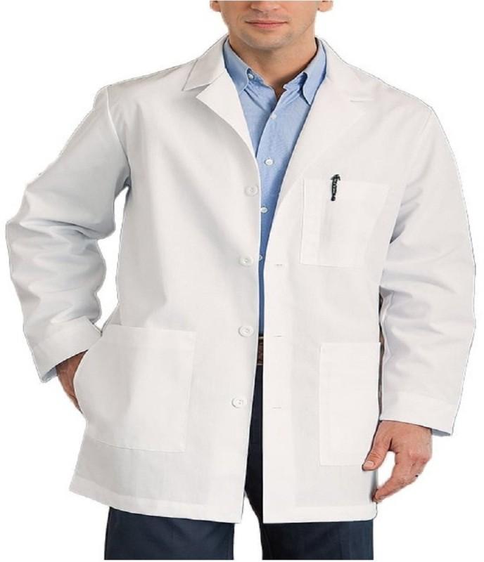 PSJ Lab Coat(Cotton)
