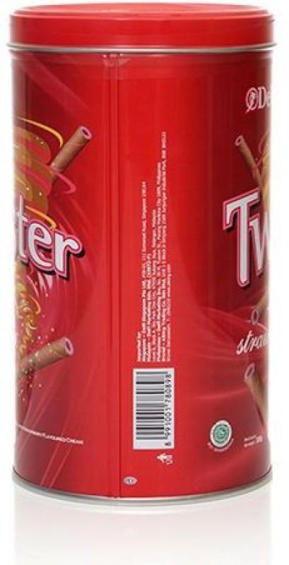 Delfi Twister 5002 Wafer Rolls(320 g)