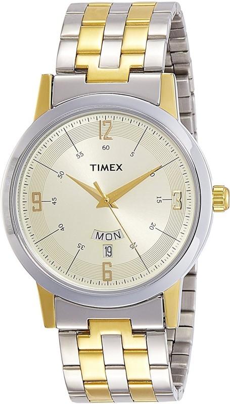 Timex TW000T121 Watch - For Men & Women