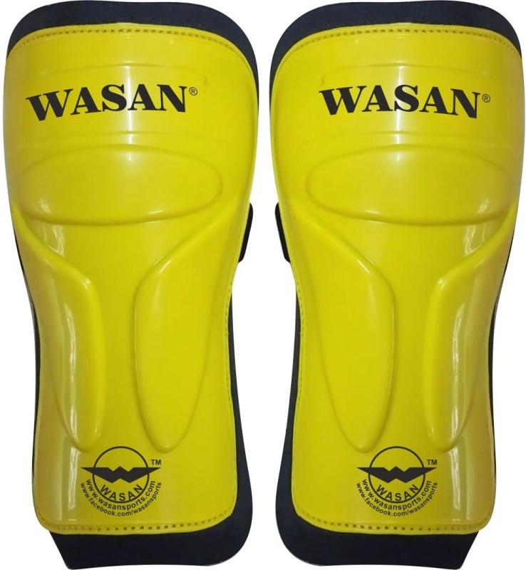 Wasan Football Shin Guard (14-18 years) Football Shin Guard(Yellow)