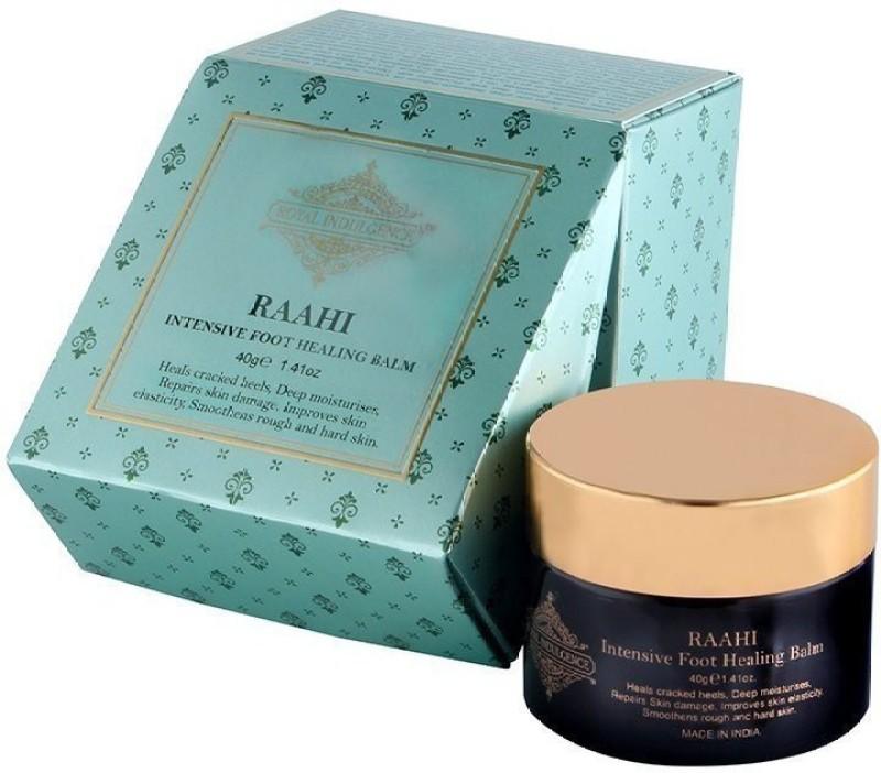 Royal Indulgence Raahi Intensive Foot Cream(40 g)