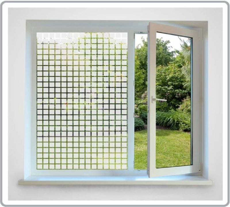 MARVELLOUS Residential Window Film(White)