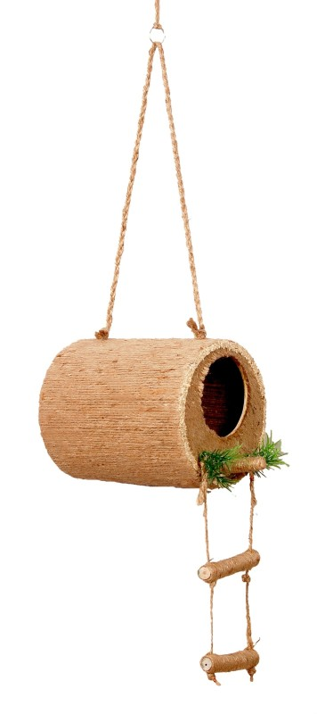 kalrav house BIRD HOUSE Bird House(Hanging, Wall Mounting, Tree Mounting)