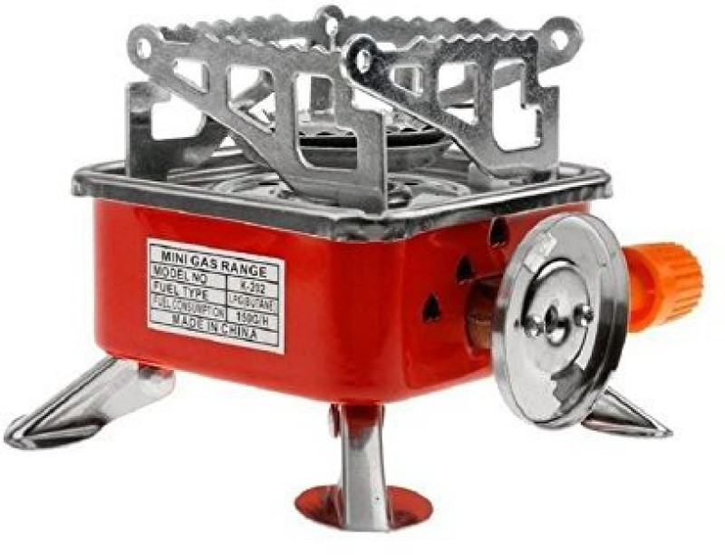 Shrih Gas Camp Stove(Iron)