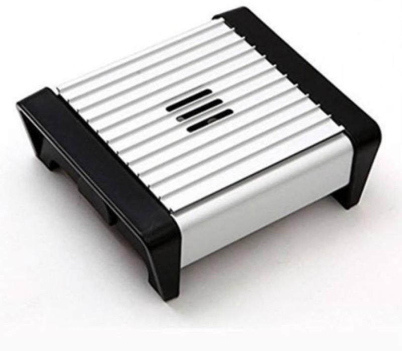 Maison & Cuisine Single Furnace Candle Food Warmer Portable Keep Tea Or Food 180-11 Electric Grill(Multicolor)