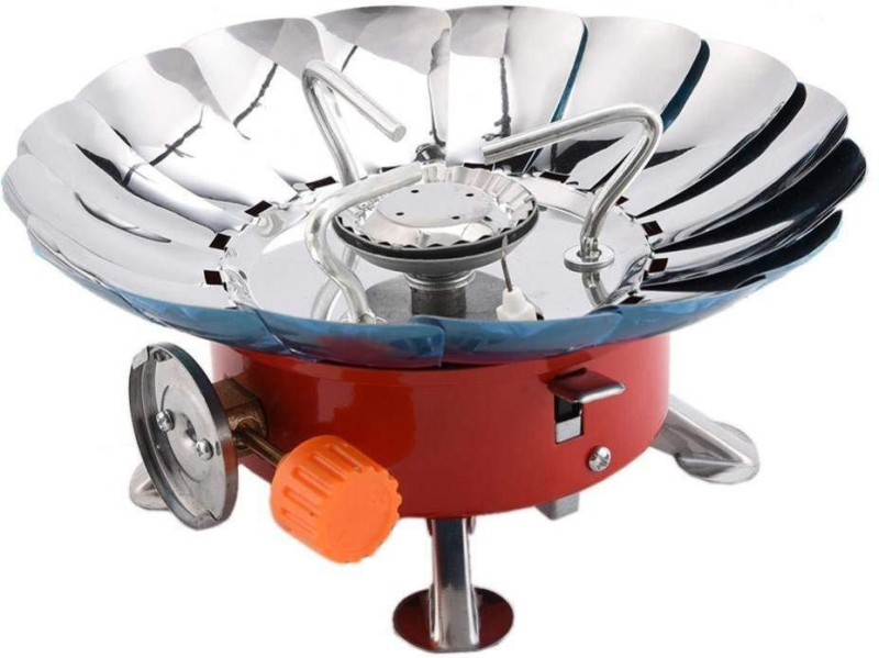 Shrih Gas Camp Stove(Foldable Steel)