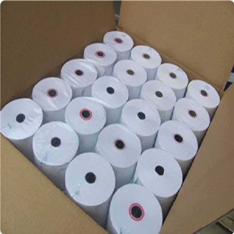 MM Enterprises MMTP2-50 Thermal Cash Register Paper(8 mm x 12 mm)
