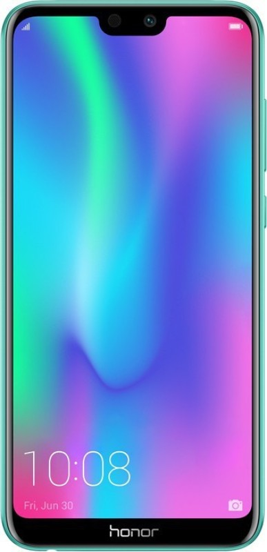 Honor 9N (Robin Egg Blue, 64 GB)(4 GB RAM)