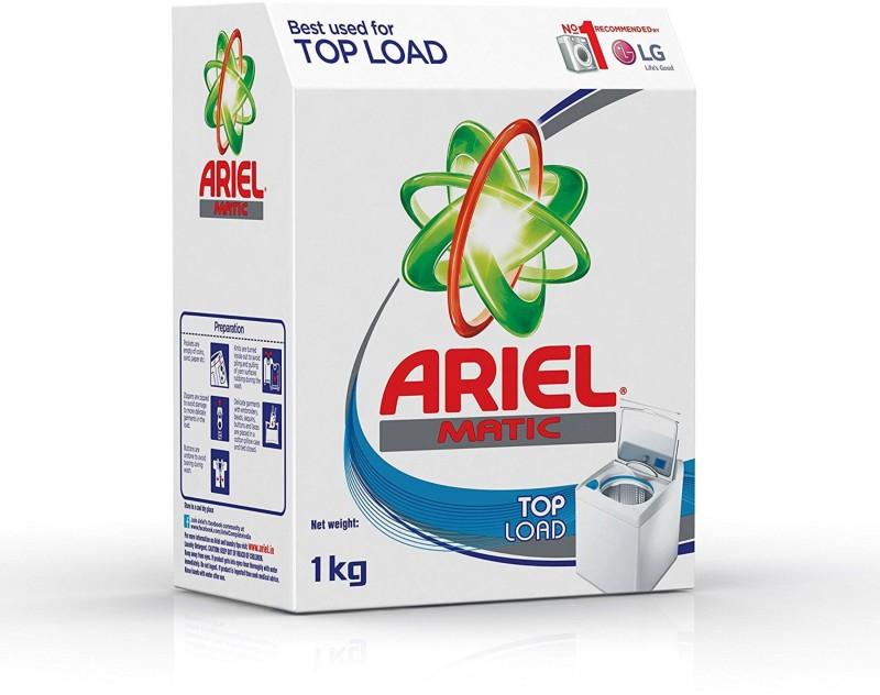 ariel Matic Top load Vanilla Detergent Pod(2 Pods)