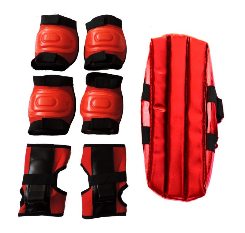 Hipkoo Secure protective kits, Children skating guards and Cycling Kit