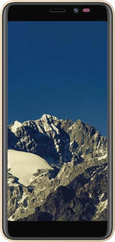 Mobiistar C1 Lite (Gold, 8 GB)(1 GB RAM)
