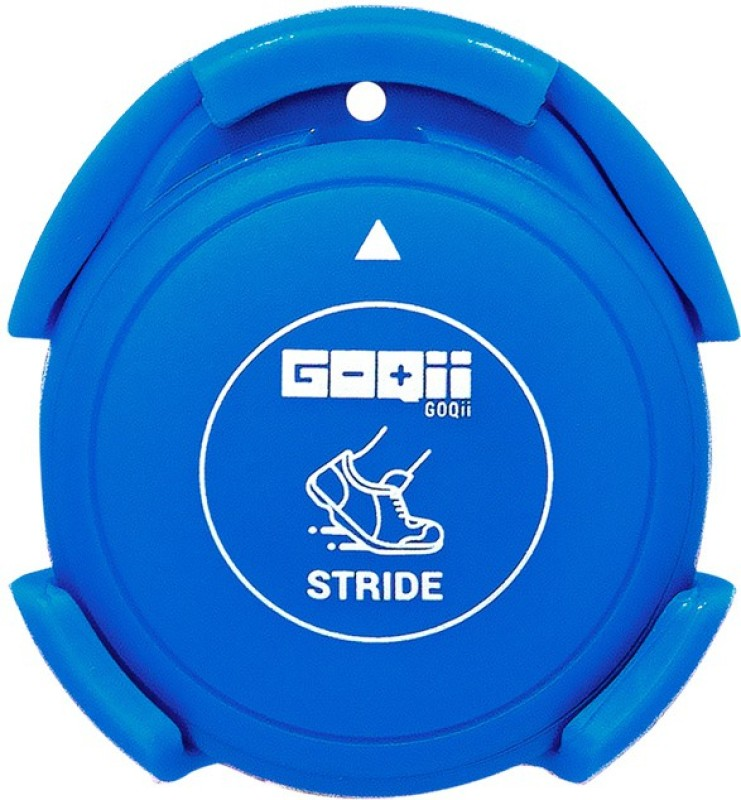 GOQii STRDBLE Stride Fitness Smart Tracker