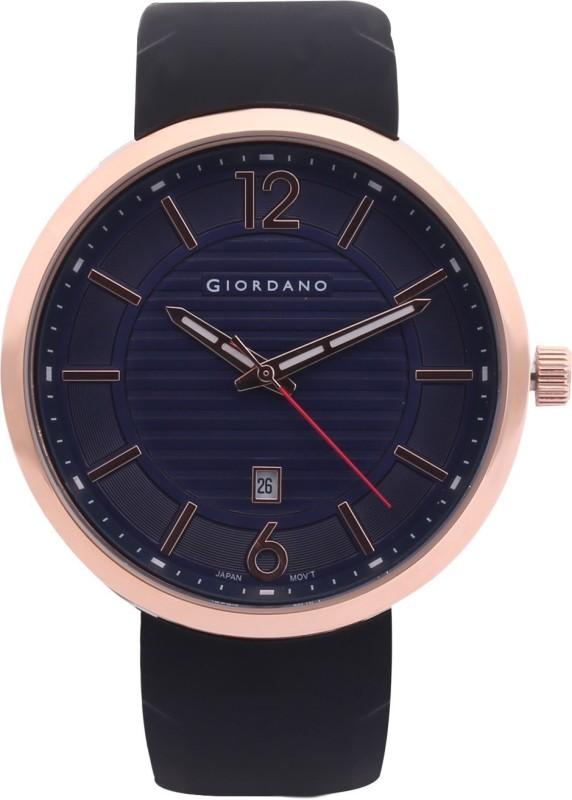 Giordano 1967-02 Analog Watch - For Men