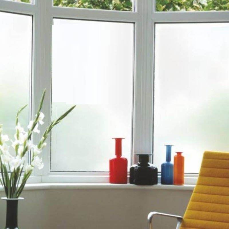 marvellous Commercial, Automotive, Residential Window Film(White)