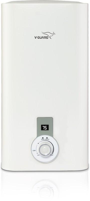 V-Guard 6 L Storage Water Geyser(White, Victo Plus 6)