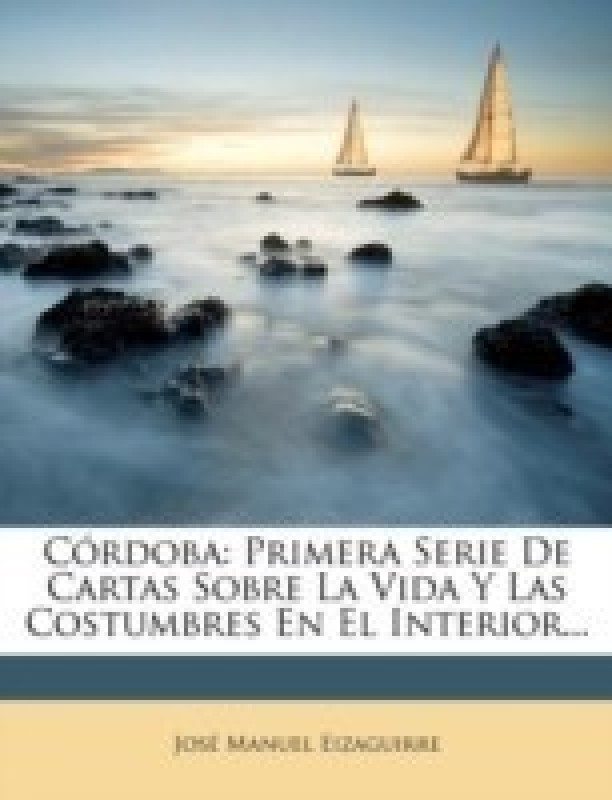 Cordoba(English, Paperback / softback, Eizaguirre Jos Manuel)