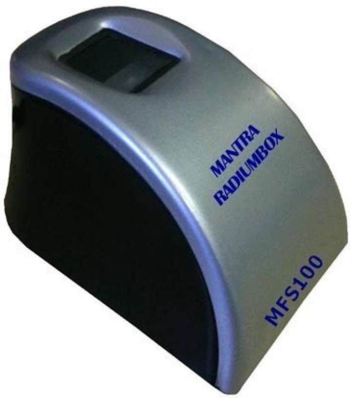 Mantra 100 Cordless Portable Scanner