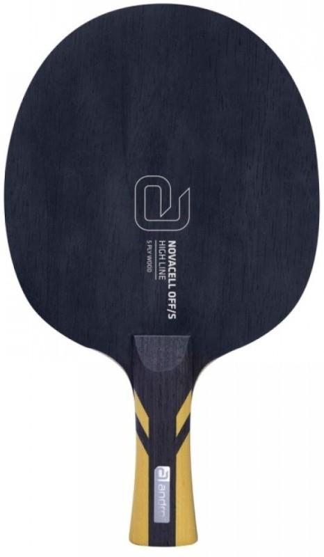 Andro Nova cell Grey Table Tennis Blade(82 g)